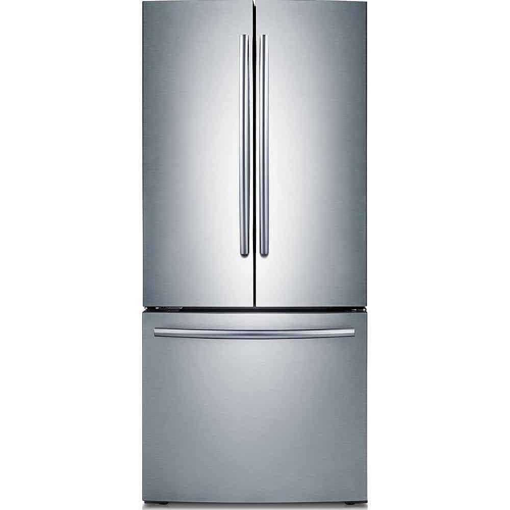 Samsung RF220NCTASR 30-inch French Door Refrigerator