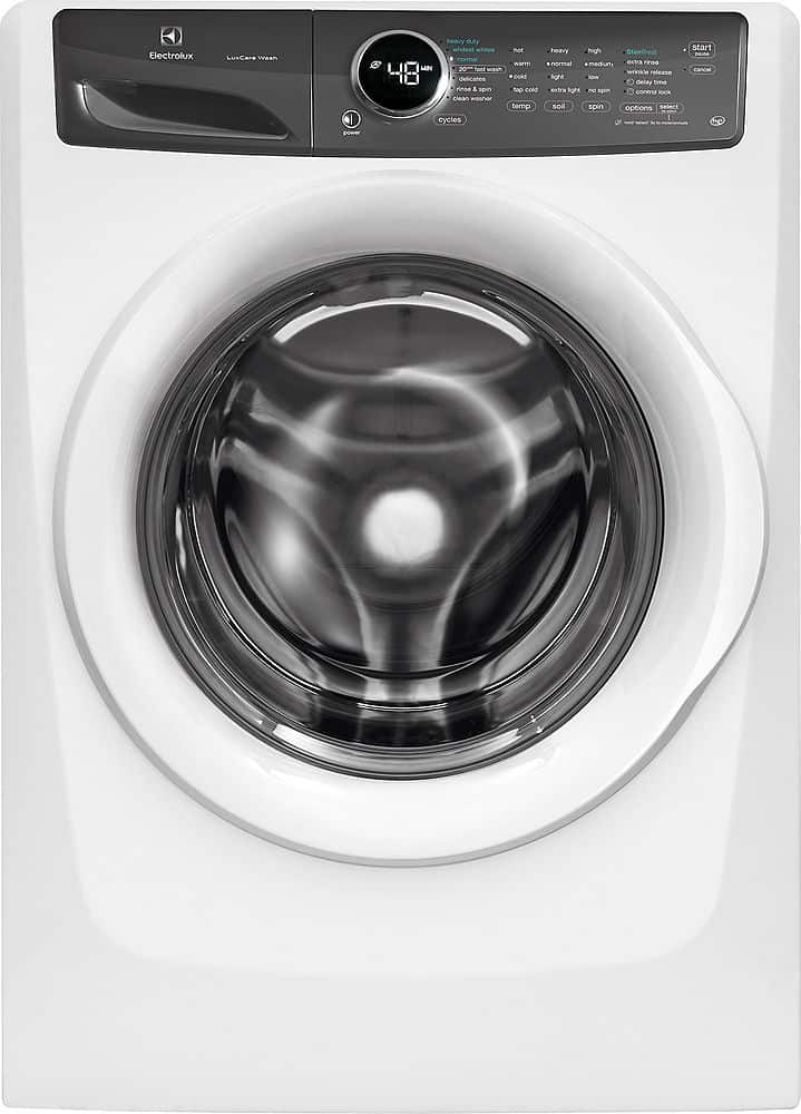 Electrolux EFLW427UIW Front Load Washer