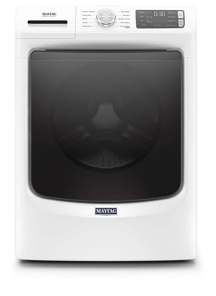 Maytag MHW5630HW Front Load Washer With Steam
