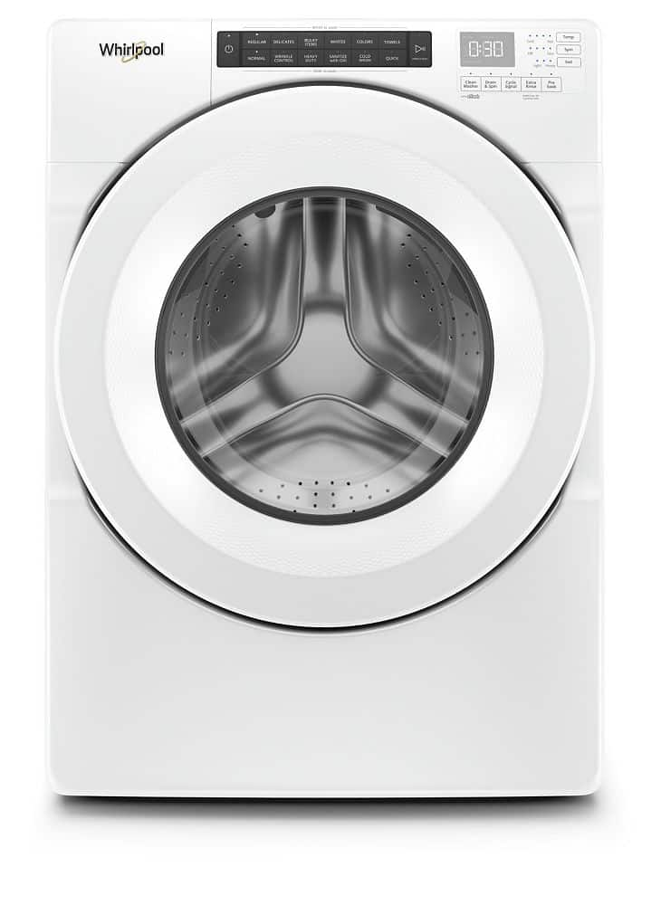Whirlpool WFW560CHW Front Load Washer