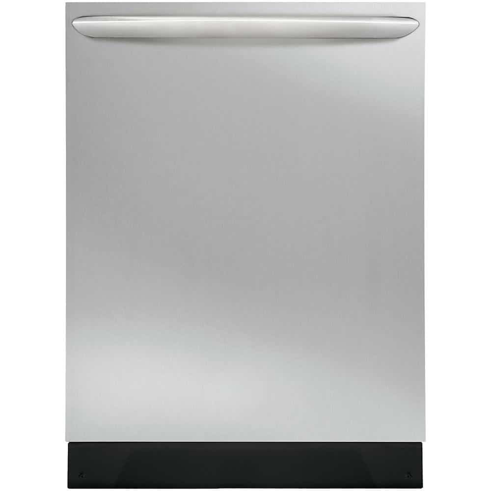 6. Frigidaire FGID2466QF Gallery Top Control Dishwasher