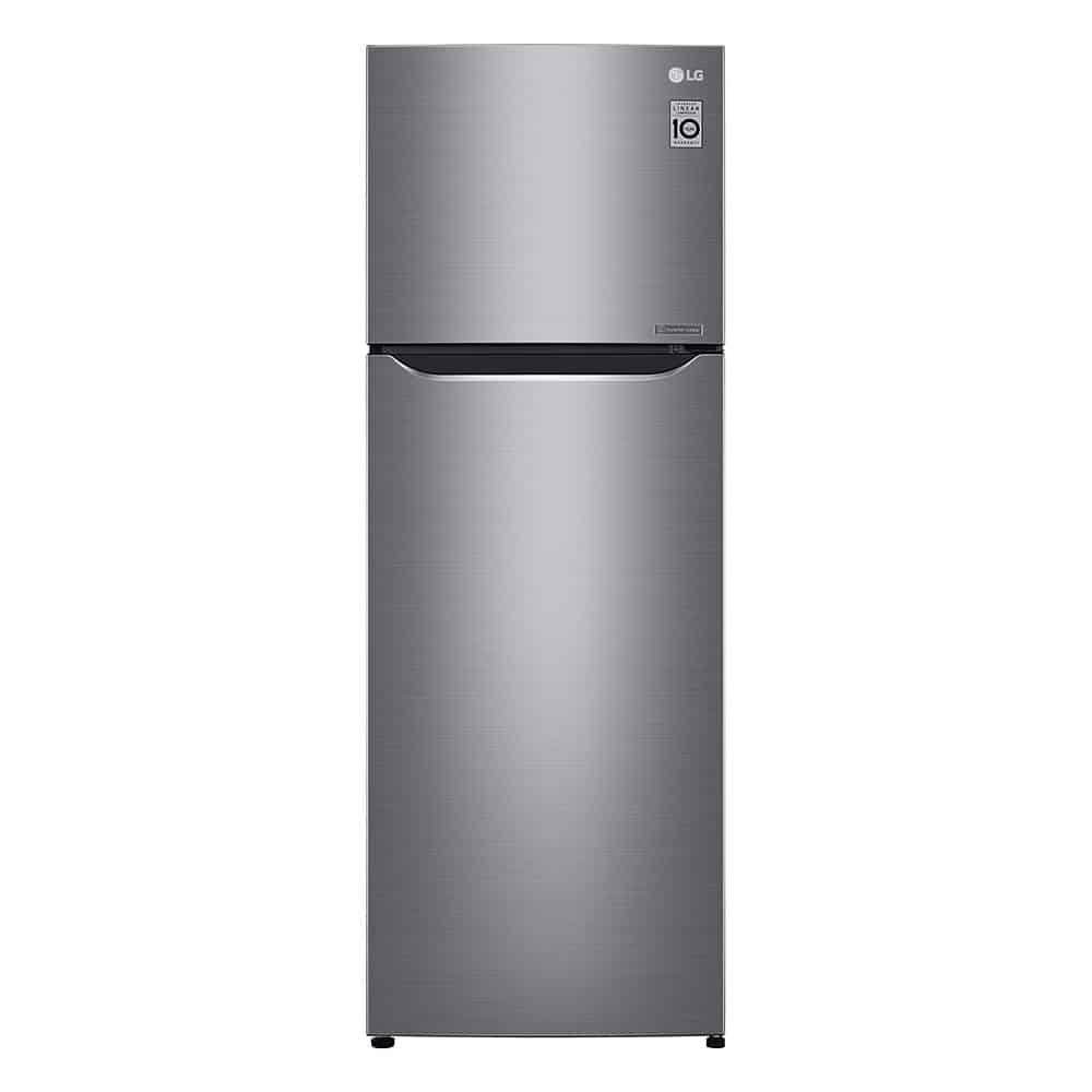 LG Electronics LTNC11131V 24-inch Top Freezer Refrigerator