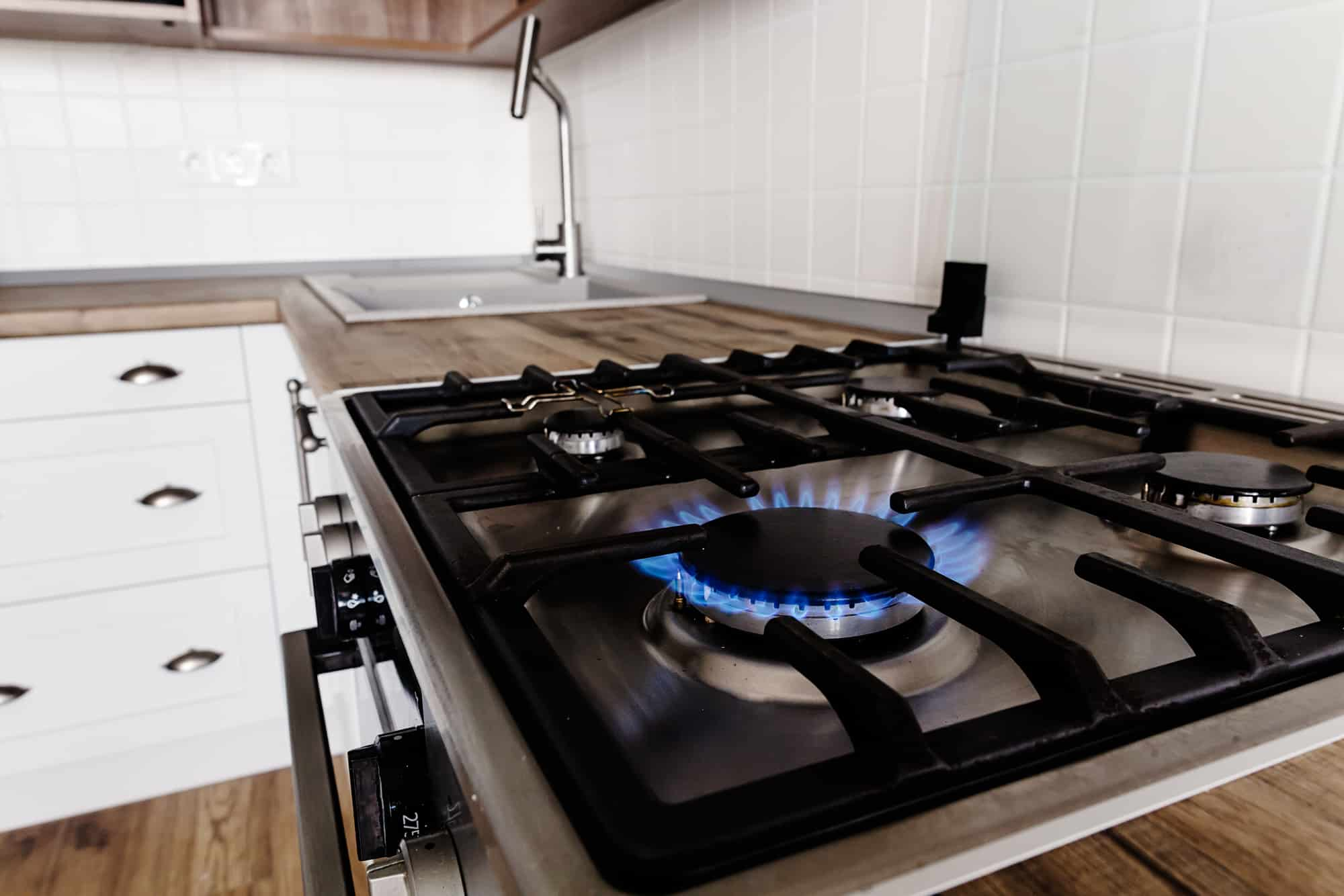 What To Consider When Buying A Gas Range