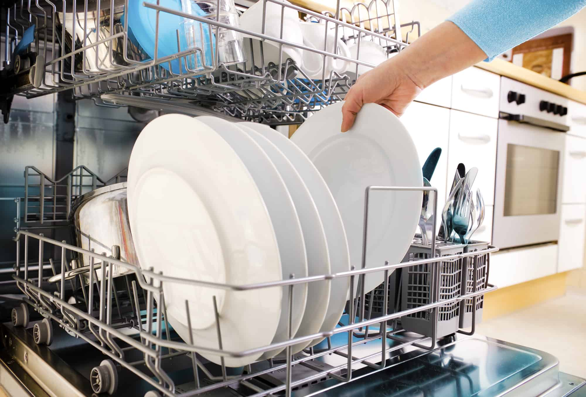What Makes A Good Dishwasher?