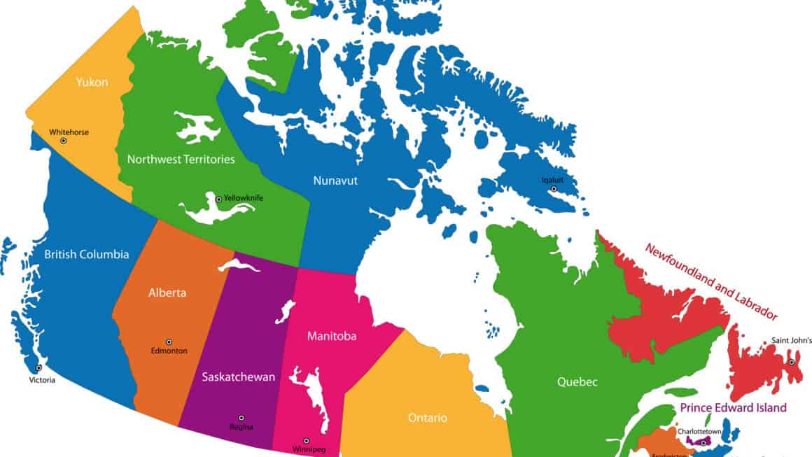 7 Best Provinces To Live In Canada 2021
