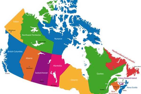 7 Best Provinces To Live In Canada 2020
