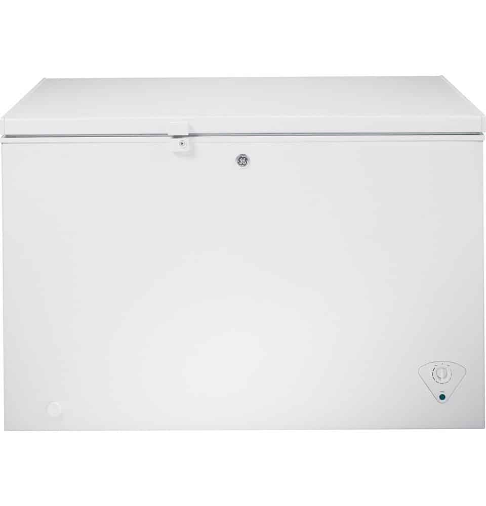 GE FCM11PHWW 10.6 cu. ft. Chest Freezer