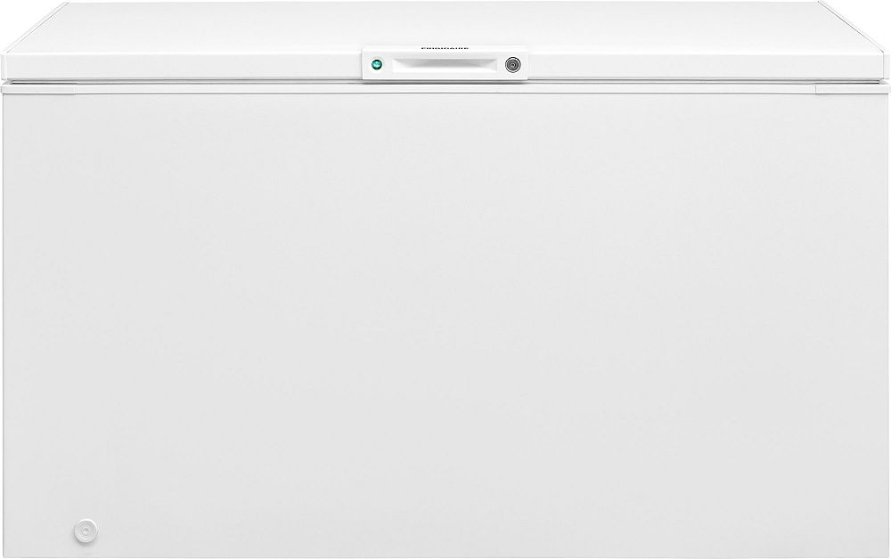 Frigidaire FFFC15M4TW 14.8 cu. ft. Chest Freezer