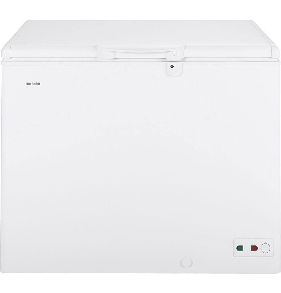 Hotpoint HCM9DMWW 9.4 cu. ft. Chest Freezer