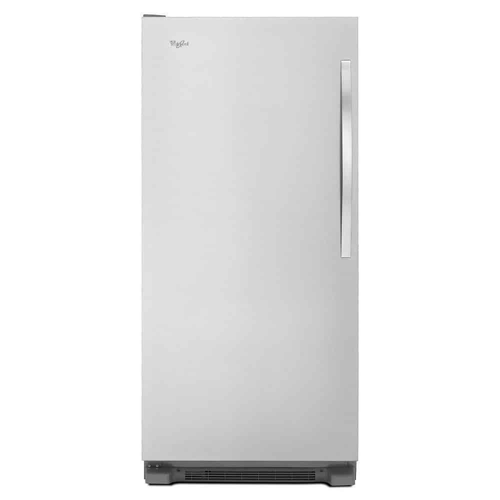 Whirlpool WSZ57L18DM 18 cu. ft. SideKicks Frost Free Upright Freezer