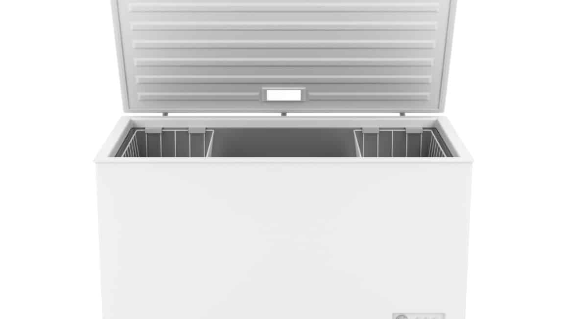 10 Best Chest Freezers In Canada 2021 – Review & Guide