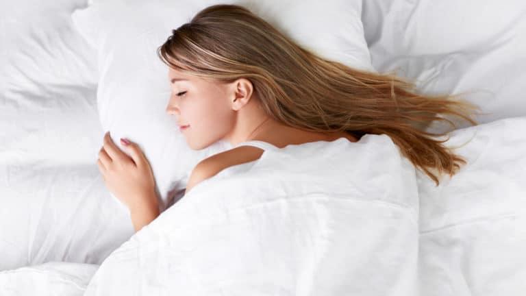 Simple Ways to Get More Sleep