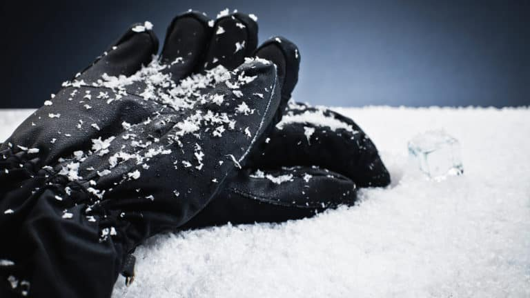 Best Winter Gloves In Canada - Review & Guide