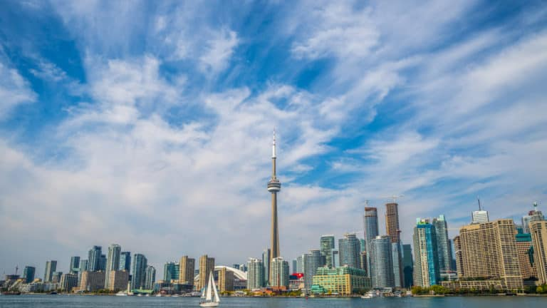 Best Immigration Lawyers In Toronto