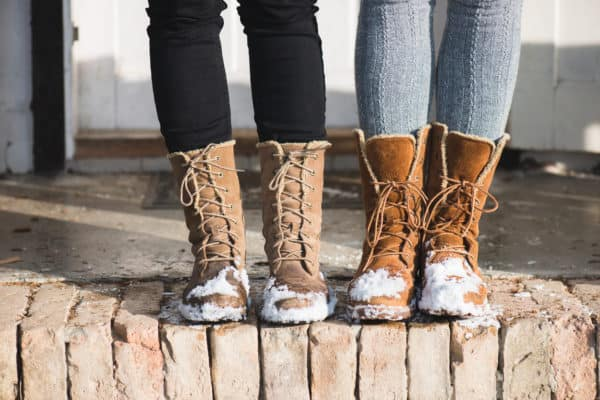 10 Best Women's Winter Boots In Canada 2020 – Review & Guide
