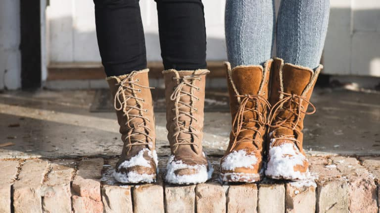 Best Women's Winter Boots In Canada