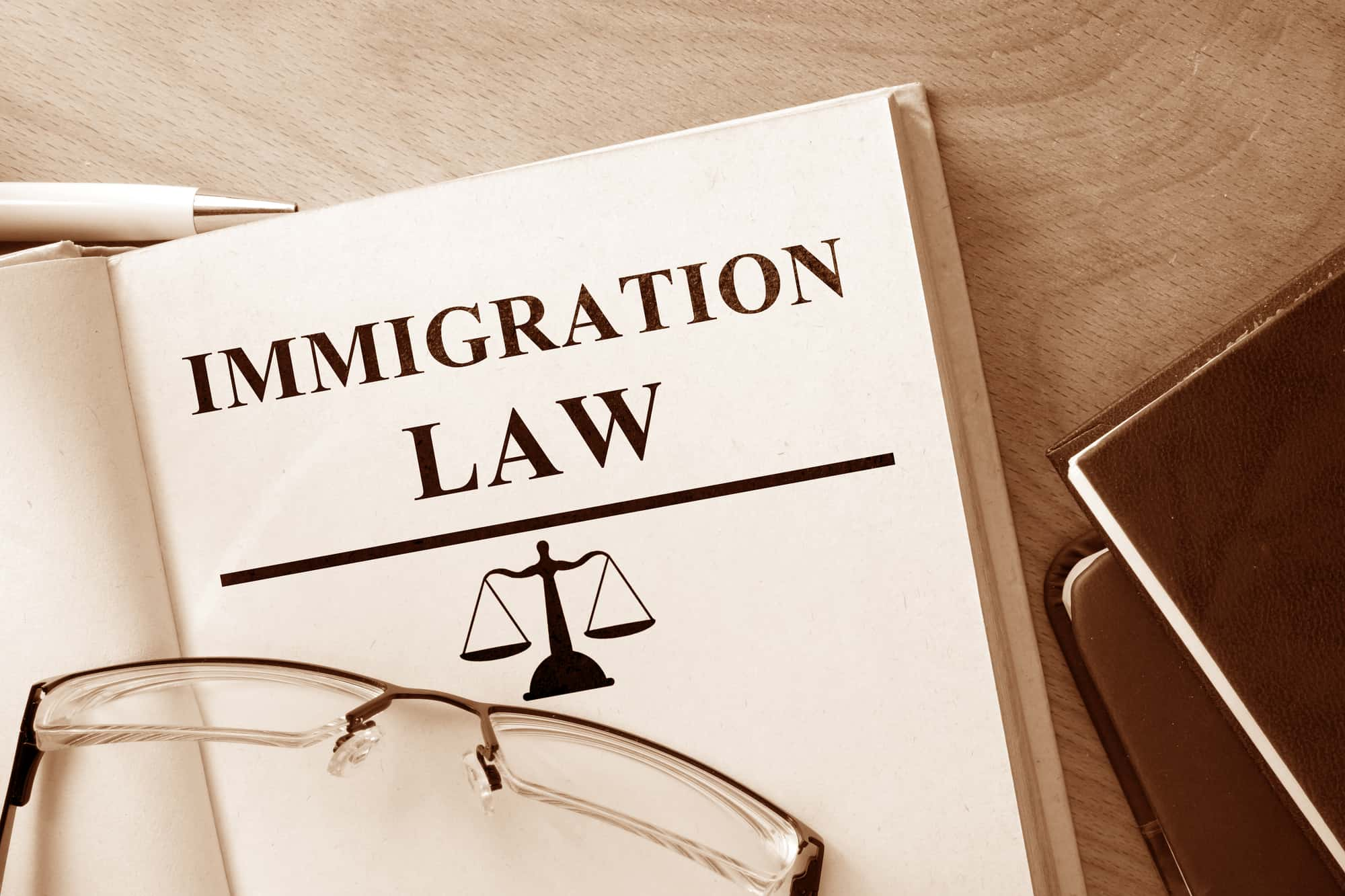 Why Work With A Toronto Immigration Lawyer?