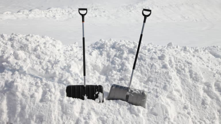 Best Snow Shovels In Canada