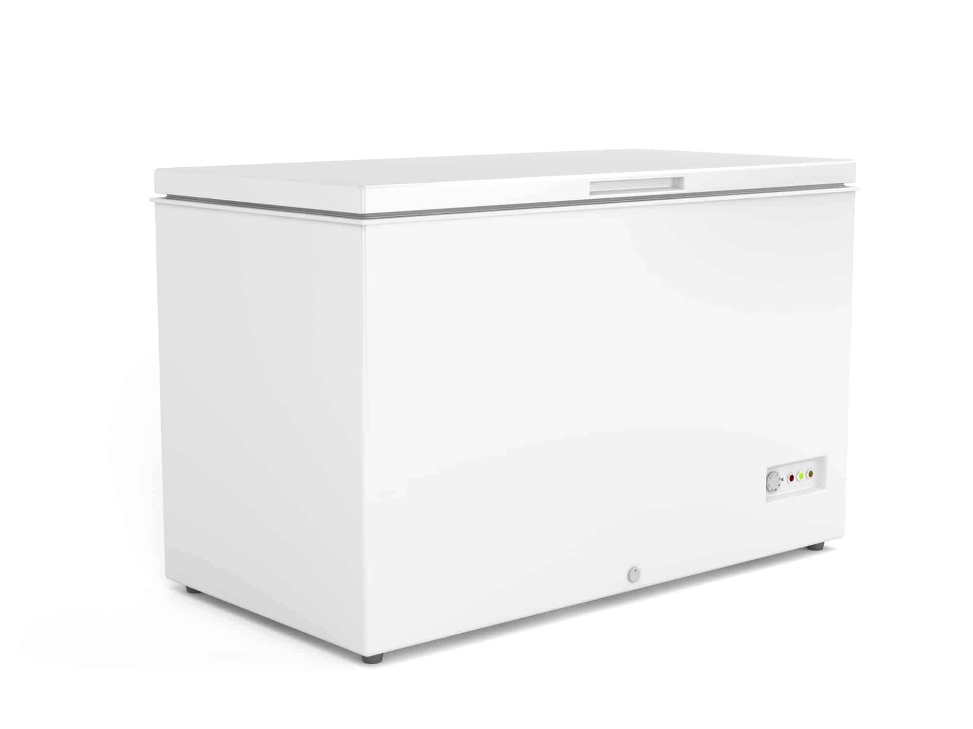 What To Consider When Buying A Chest Freezer