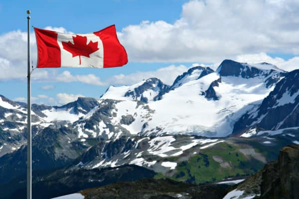 6 Best Places To Retire In Canada 2021