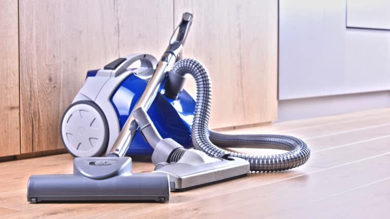 Best Canister Vacuums In Canada