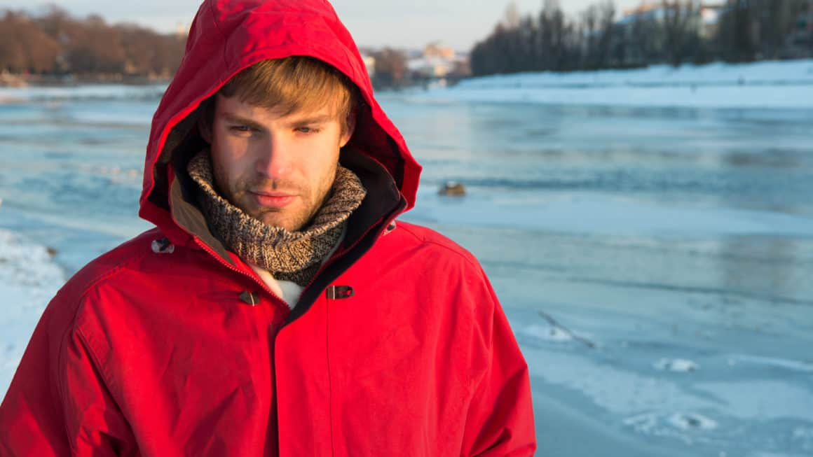 10 Best Men's Winter Jackets In Canada 2021 – Review & Guide