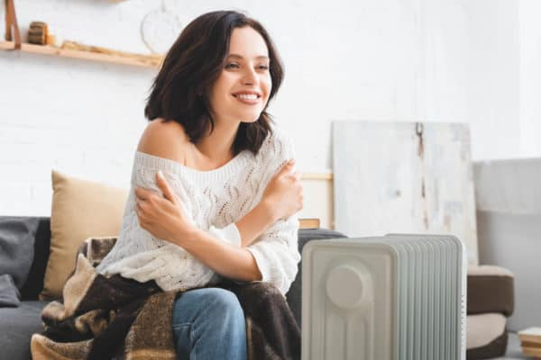 10 Best Space Heaters In Canada 2021 – Review & Guide