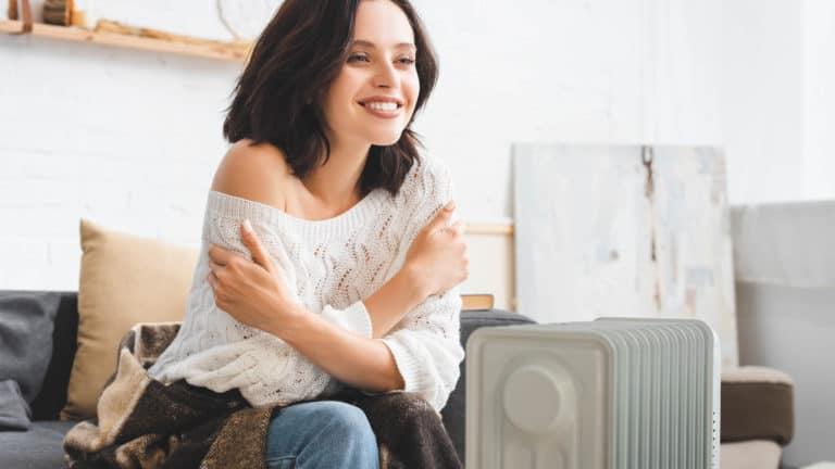 Best Space Heaters in Canada
