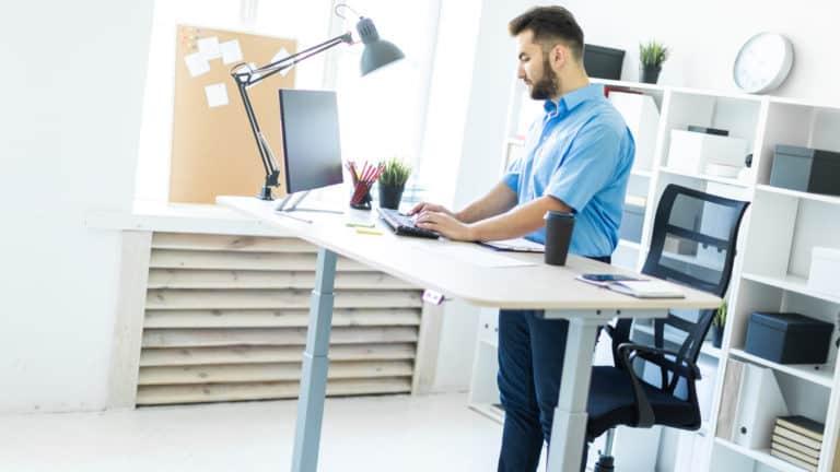 Best Standing Desks In Canada