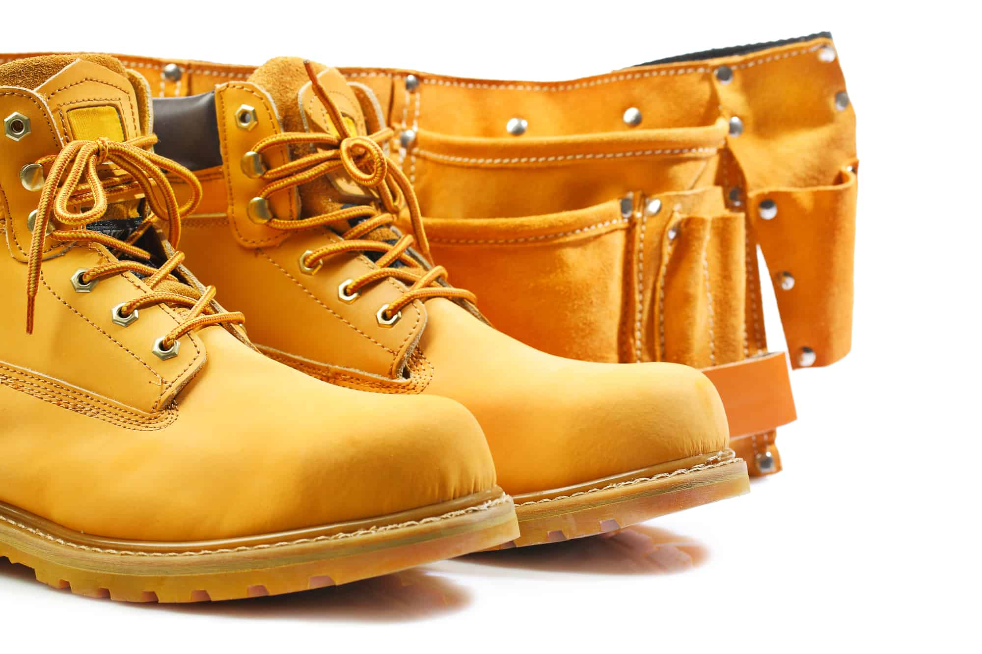 best work boots for being on your feet all day