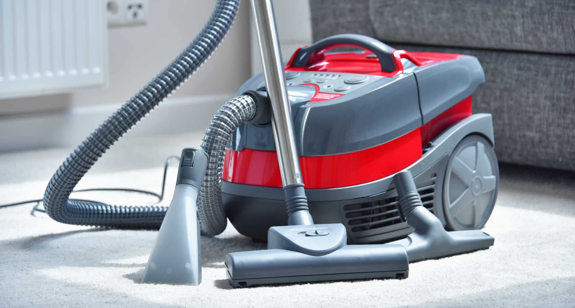 How To Choose The Best Canister Vacuum