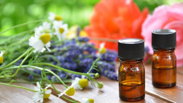 Essential Oils That Are Great For Sleep