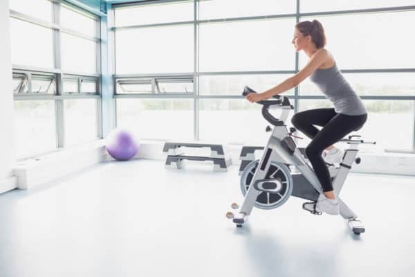 6 Best Exercise Bikes In Canada 2021 – Review & Guide