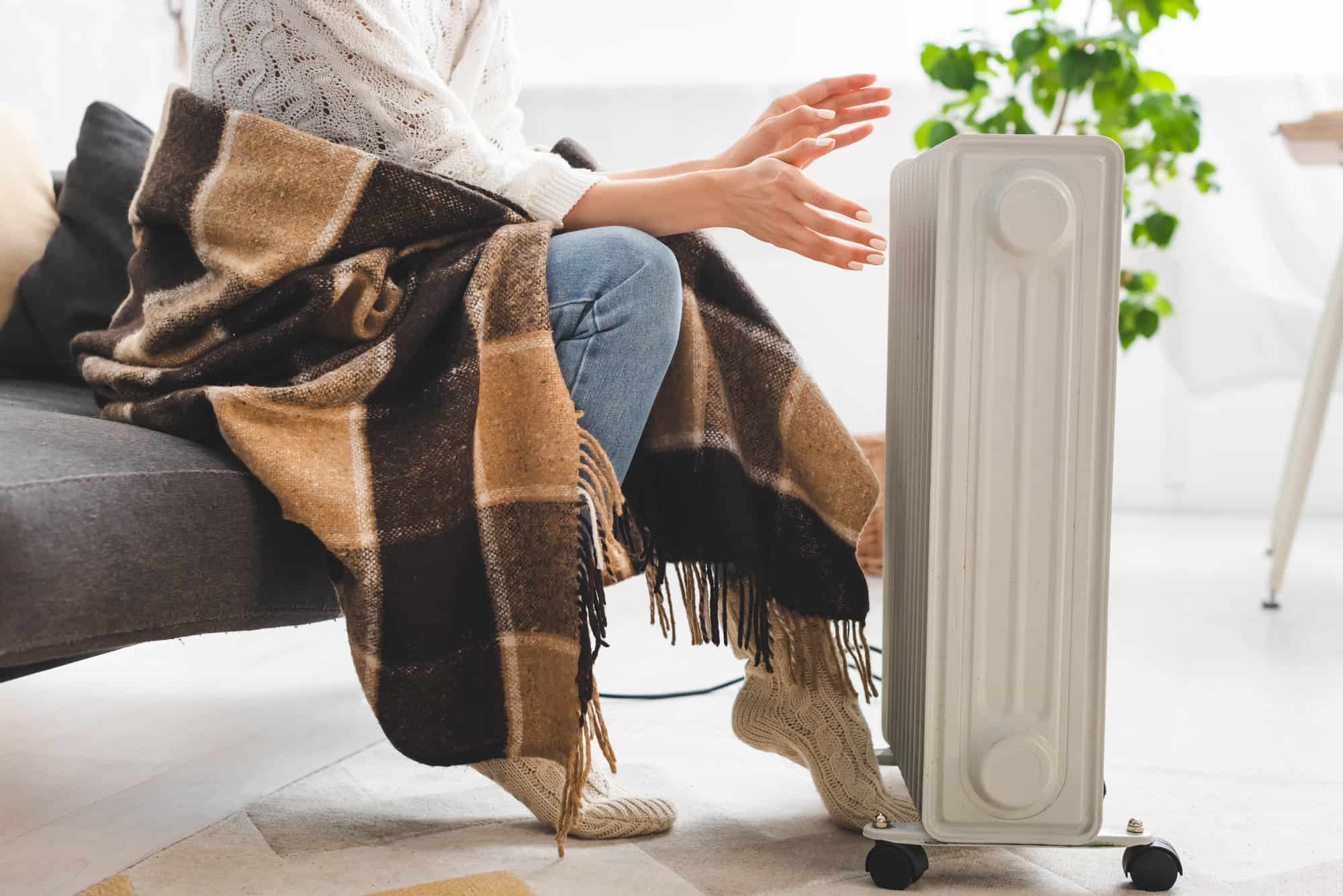 Features To Consider Before Purchasing A Space Heater