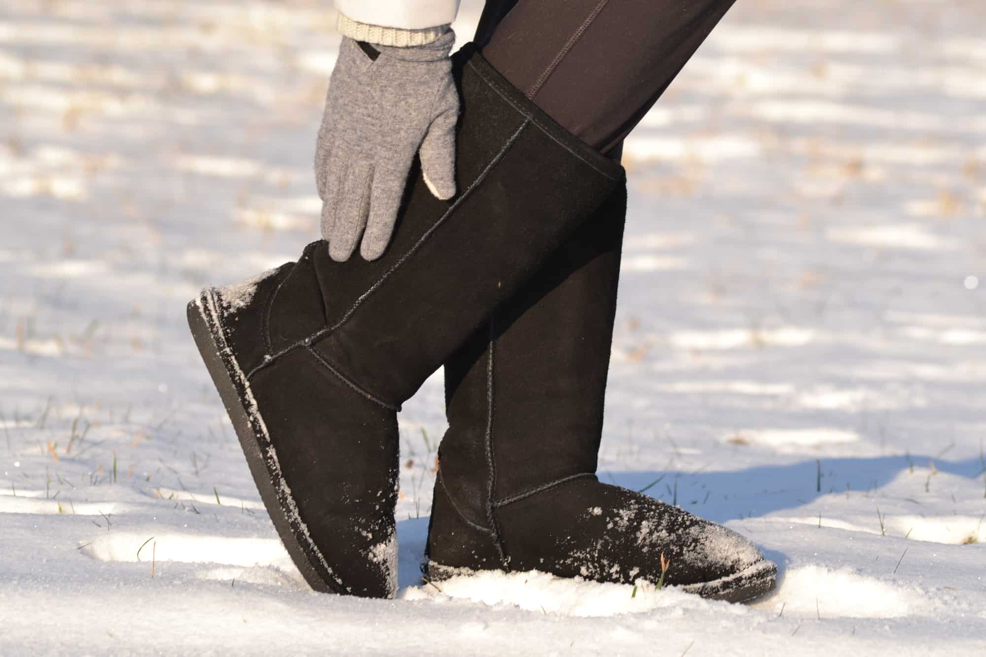 How To Choose The Best Winter Boots