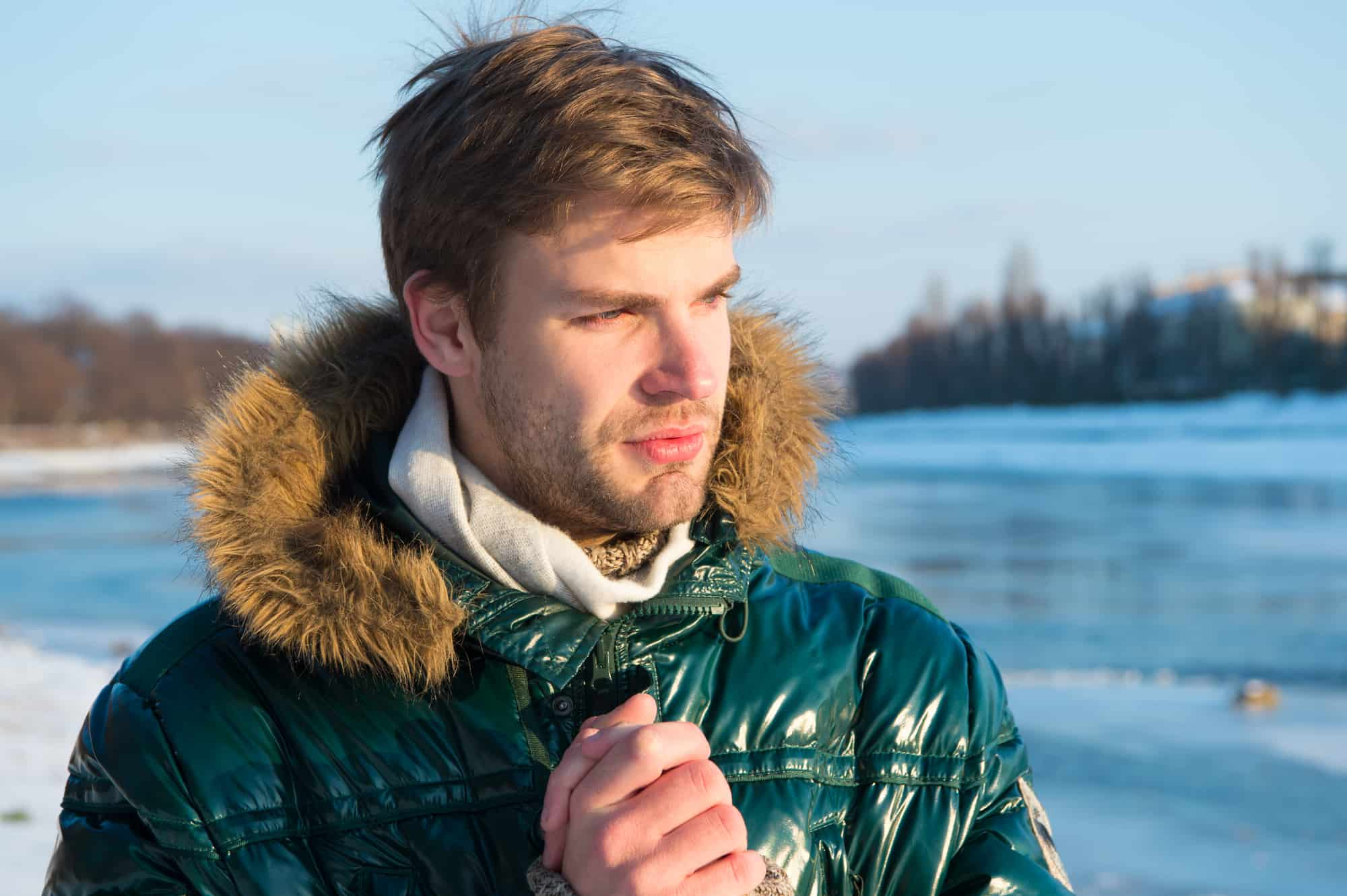 What To Look For In A Men's Winter Jacket