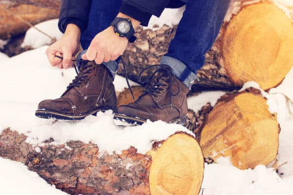 10 Best Men's Winter Boots In Canada 2020 – Review & Guide