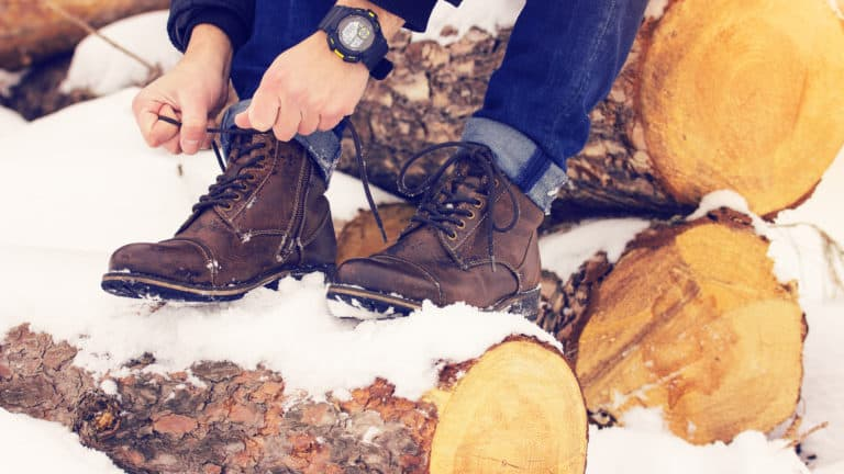 Best Men's Winter Boots In Canada