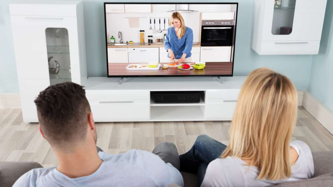 10 Best 55 Inch TVs In Canada – Review & Guide