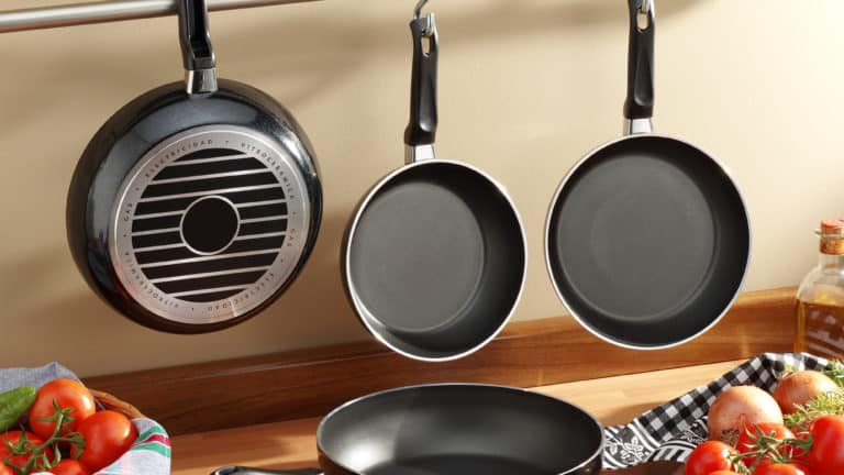 Best Non Stick Frying Pans In Canada