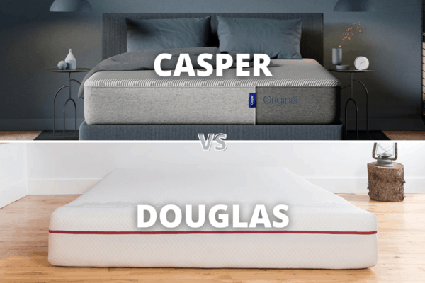 Casper Vs Douglas Mattress Canada 2021 – Comparison Review