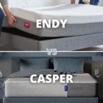 Endy Vs Casper Mattress Canada