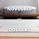 Novosbed Vs Douglas Mattress Canada