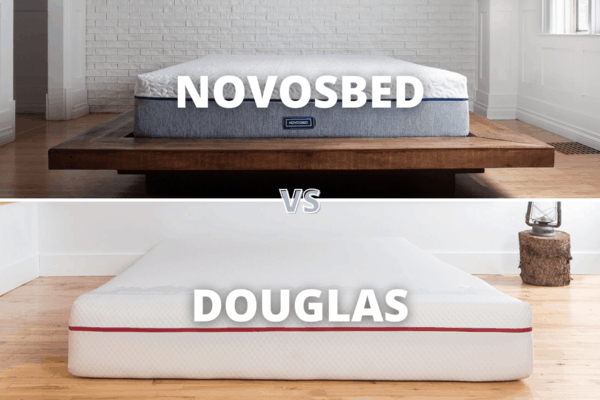 Novosbed Vs Douglas Mattress Canada 2020 – Comparison Review