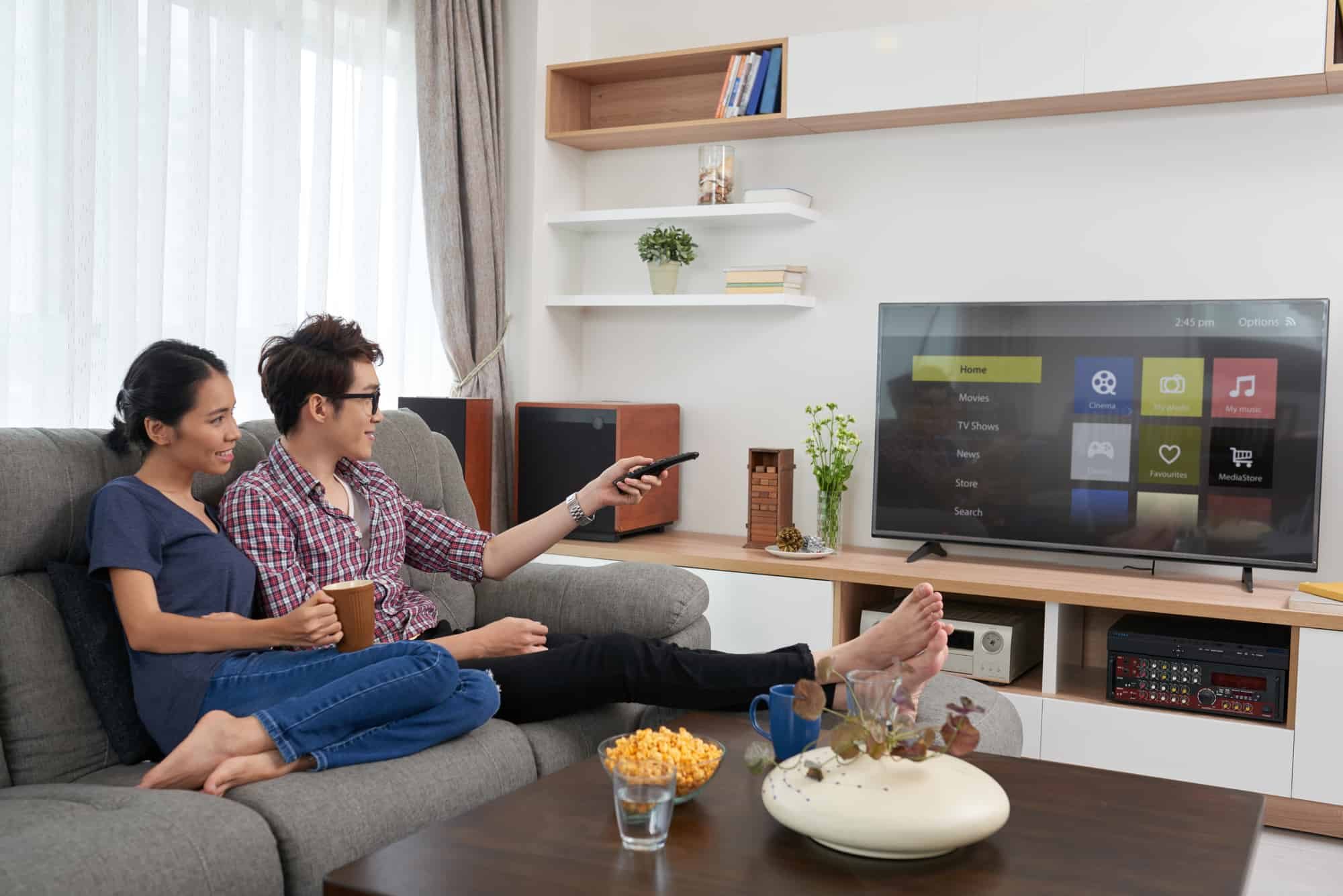 What To Look For In A Good TV