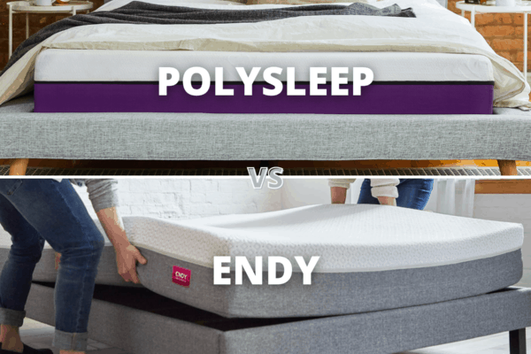 Polysleep Vs Endy Mattress Canada 2021 – Comparison Review