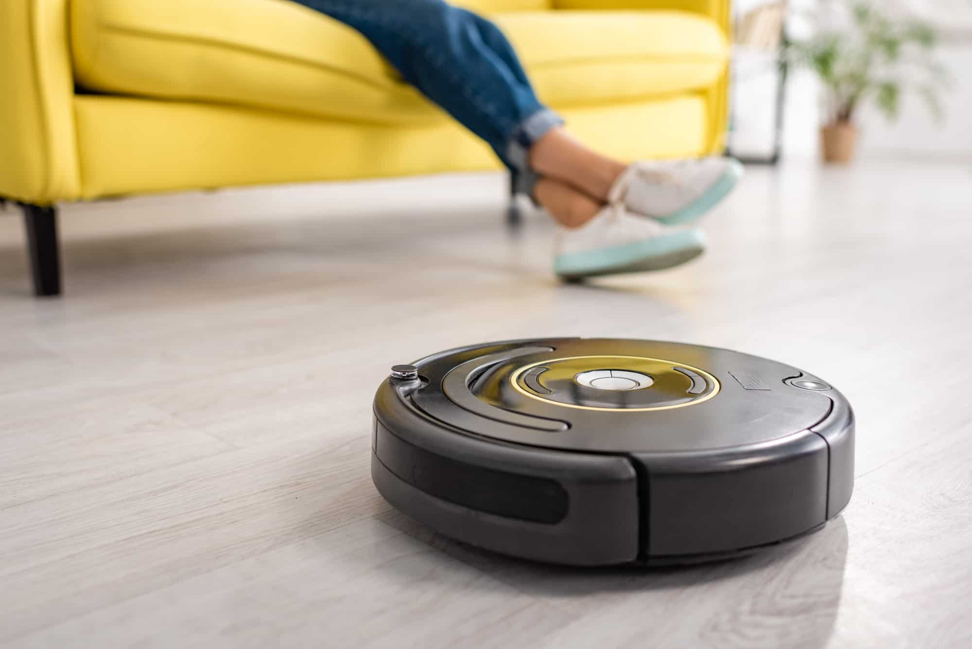What Features Should You Look For When Buying A Robot Vacuum?