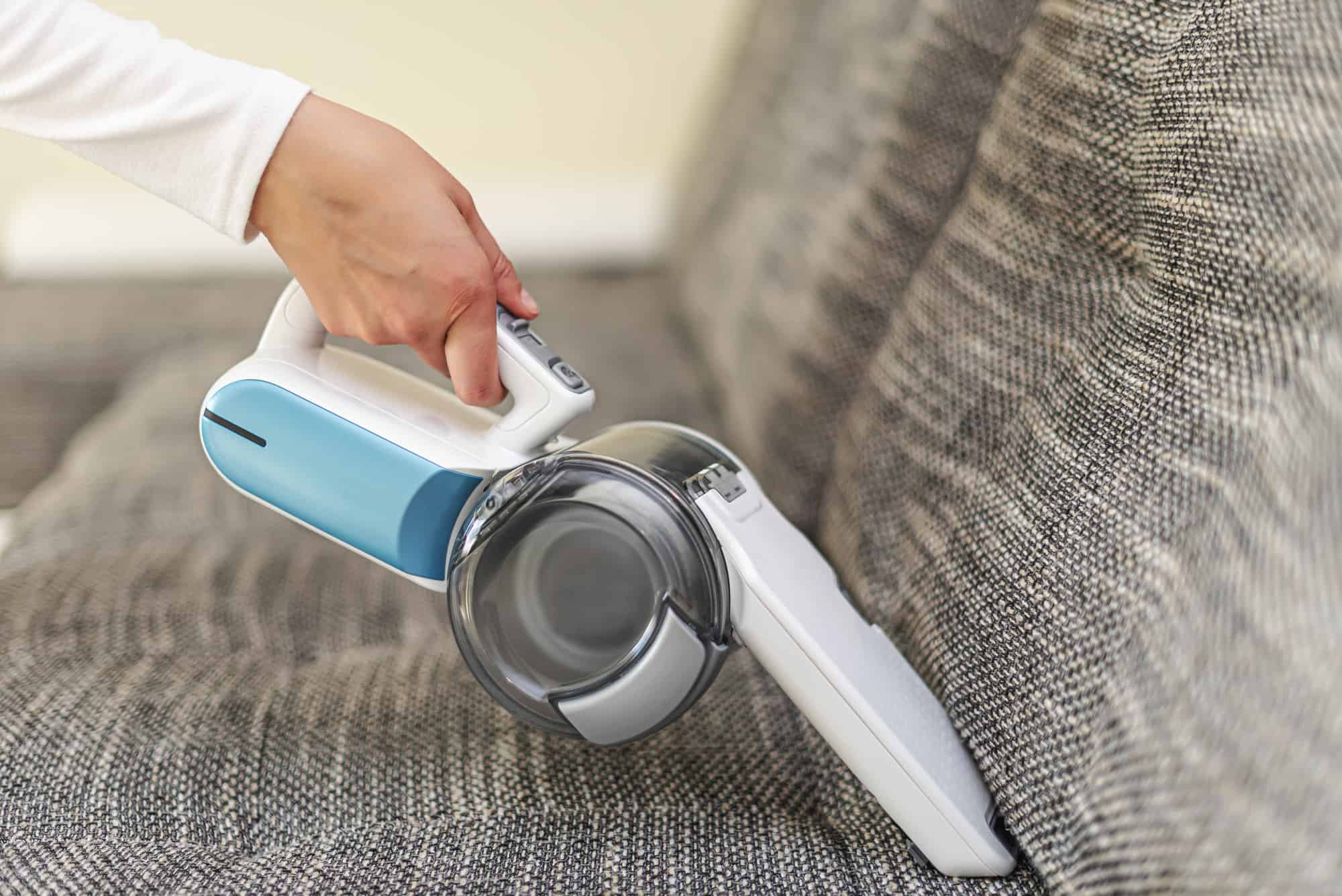 How To Choose Your Handheld Vacuum