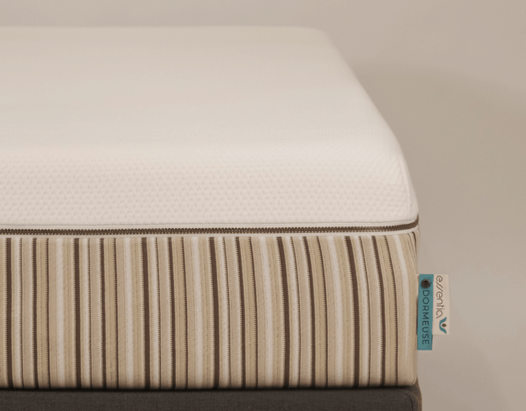 Dormeuse Mattress