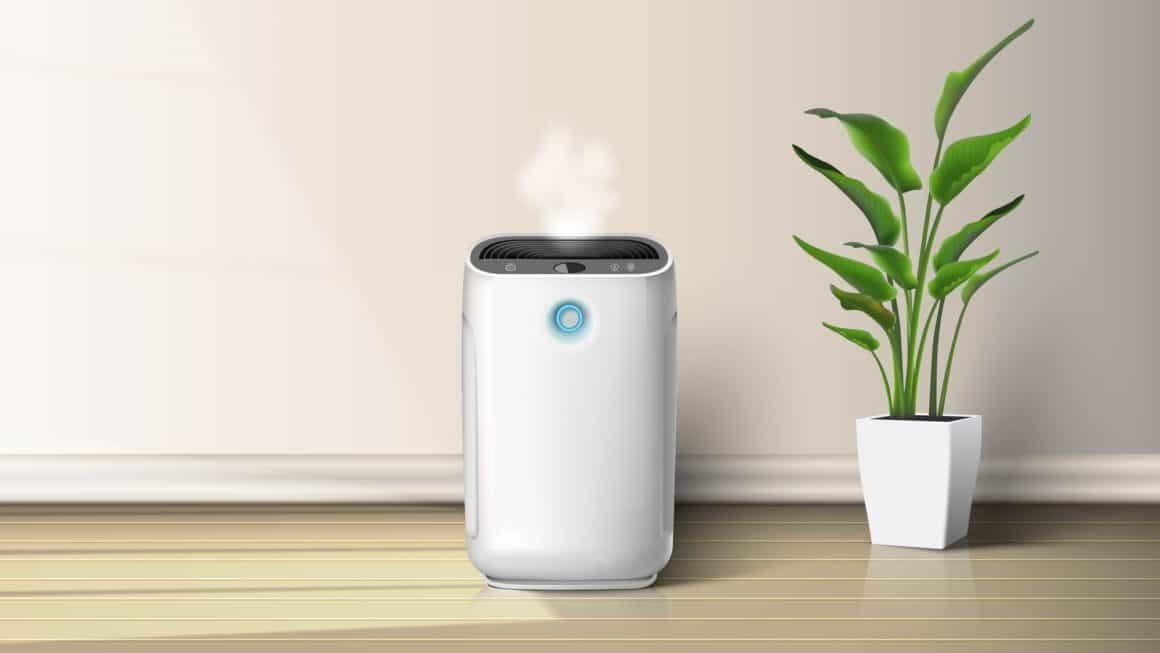 Les meilleurs purificateurs d'air au Canada